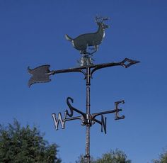 Whitehall Products Buck Weathervane 30Inch Rooftop Black ** Continue to the product at the image link. This Amazon pins is an affiliate link to Amazon.