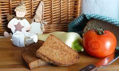O varení, živote a tak...: Írsky sódový chlieb