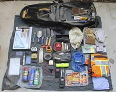 A peak inside my archaeology bag… The post Inside my Archaeology Bag appeared first on Garden ideas - Architecture