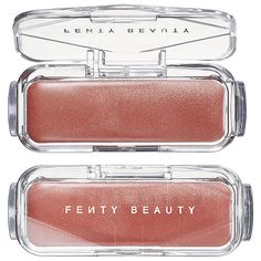 FENTY BEAUTY by Rihanna Gloss Bomb Dip Clip-On Lip Gloss P471236, Color: Fenty Glow - JCPenney