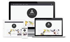 Adele is a simple, clean and responsive WordPress theme, with a flat layout that focuses on simplicity and readability. With many customization options.   Responsive Design        4 Home Pages   C...