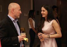 H Σταματία Μέγκλα με τον Χρυσοβαλάντη Ζέρβα από το gamosportal.gr Party, Parties