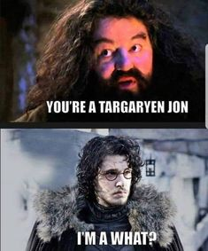 Jon next season