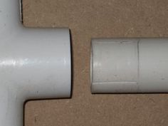 How To Make PVC Pipe Easier To Disassemble For Dry-Fitting - PVC Workshop