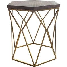 metal side tables for bedroom