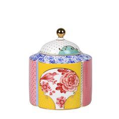 Discover the Pip Studio Royal Pip Storage Jar - Small at Amara