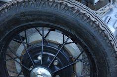 Ford A Speedster im Fahrbericht: Vorkiegs-Speedster für 25.000 Euro - AUTO MOTOR UND SPORT