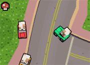 Pixel Racing | juegos minecraft - jugar online