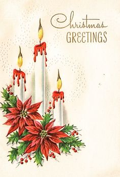 Old Christmas cards. Discussion on LiveInternet - Russian Service Online diary