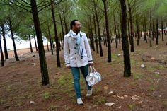Perdidos por el bosque