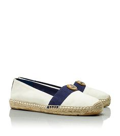 Tory Burch Beacher Flat Espadrille