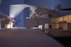 Primera obra de Steven Holl en Latinoamérica es premiada entre los mejores proyectos de Colombia,© Steven Holl Architects