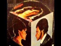 O Homem proibido - Internacional 1982 (trilha compacta)