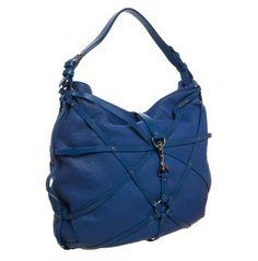 Diesel blue bag
