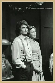 Charles & Caroline