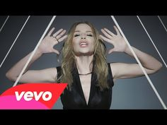 #GiorgioMoroder - Right Here, Right Now ft. #KylieMinogue - Check out the stunning new music video from dance music legend Giorgio Moroder - it's like dying and going to disco heaven :-)