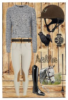 """""""Preparing for Fall"""" by clairebearrawr ❤ liked on Polyvore featuring Topshop, STELLA McCARTNEY, Ariat, Diesel, Sole Society, Nordstrom, Edgewood, notreadyforthecold and utellme"""