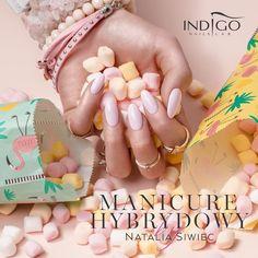 Koko Loko Gel Polish from Natalia Siwiec Collection #indigo #nails #nail…