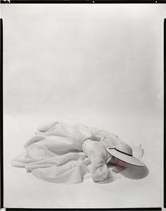 Vogue, 1949. Photo Erwin Blumenfeld