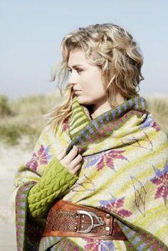 art knits by Cristel Seyfarth