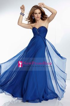 inexpensive Prom Dresses Sweetheart A Line Beaded Open Back with ruffles