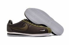 free shipping f163e a848a nike moins cher,nike cortez ultra olive