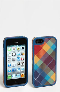 Speck 'FabShell' iPhone 5 Case available at #Nordstrom