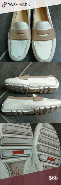 Cole haan nike air rodeo penny loafers Excellent pre owned condition if you have any questions or would like additional pictures feel free to ask Cole Haan Shoes Flats & Loafers