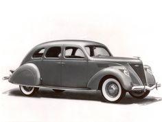 1920s car