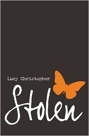 the book Stolen by Lucy Christopher, about a girl who gets kidnapped and starts to fall for her captor