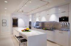 Schicke Einbauleuchten für modernes Interieur - stilvoll und einladend