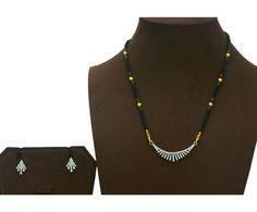Mangalsutra : MS124  Retail Price : Rs.82600.00