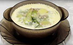 Тосканский суп с молодой капустой - настоящий вкус весны
