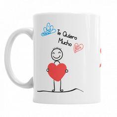 Taza Para la Mejor Mamá del Mundo - personalizable ideal para regalar a tu mamá el día de la madre o su cumpleaños