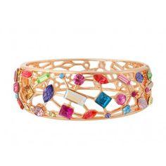 Rigant Colorful Decoration Stencil Bracelet