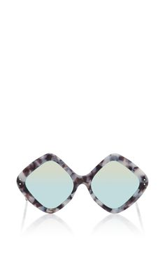7829c9fb1d2eb Sunglasses by Cutler and Gross Oversized Sunglasses