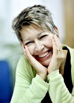 Frauen ab 40: Das Montagsinterview mit Jutta Bissinger. | Texterella