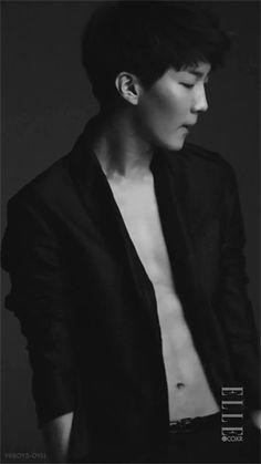 lee seunghoon magazine - Penelusuran Google