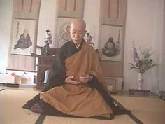Zen Meditation: getting started