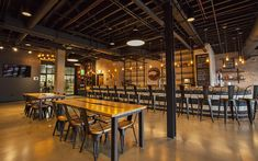 Goose Island Brewery & Tasting Room - Chicago | Like the Wonka Factory, Only for Beer