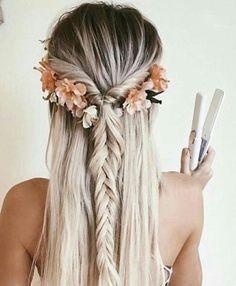 hipindie:  hairstyle