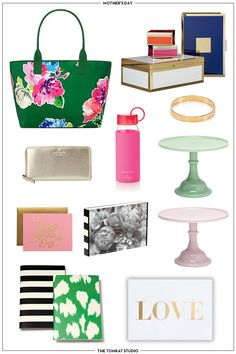 2015 Mother's Day Gift Ideas | The TomKat Studio