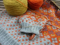 Ravelry: Sommer i Tokyo / Summer In Tokyo pattern by Marianne Isager