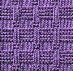 abril 2015 | Crochet y Dos agujas
