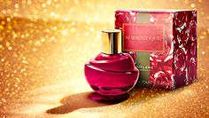 Si Magnifique | By Oriflame cosmetics