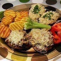 szűzpecsenye receptek | NOSALTY Favorite Recipes, Beef, Meals, Chicken, Food, Meat, Meal, Essen, Yemek