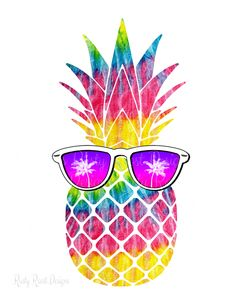 Pineapple Wallpaper, Cute Pineapple, Pineapple Design, Cute Wallpapers, Wallpaper Backgrounds, Iphone Wallpaper, Pineapple Pictures, Dog Mom, My Images