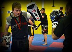 Suffolk Showdown 2 sponsored by RDX Sports