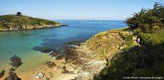 Plage de Bretagne : le classement 2020 [TOP 20] | Détours en France Station Balnéaire, Walk The Earth, Marines, Brittany, Road Trip, History, World, Nature, Pictures
