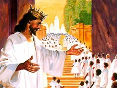 Braut Christi, Revelation 19, My Father's House, Padre Celestial, Jesus Christ Images, Bride Of Christ, Prophetic Art, Jesus Is Coming, Jesus Pictures